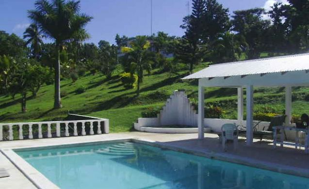 Shotover Gardens Estate Port Antonio   Short Term Apartments in Port ...